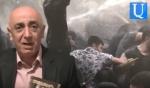Մարտի 27-ին «Մերոնք»-ի հյուրը պետք է լիներ Սամվել Բաբայանը
