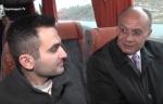 Մեկ օր Սեյրան Օհանյանի հետ