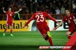 Հայաստան-Ղազախստան՝ 2:0 (տեսանյութ)
