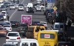 Տերյան և Իսահակյան փողոցների խաչմերուկում կկատարվի երթևեկության կազմակերպման փոփոխություն