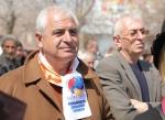 Ազատ Արշակյան. «Մեր վրա կրակեցին, դանակահարեցին, հոսանքից զրկեցին»