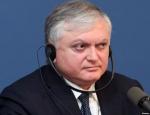 ԵԱՀԿ/ԺՀՄԻԳ-ի առաքելության ղեկավարը Նալբանդյանին ներկայացրել է իրենց քայլերը
