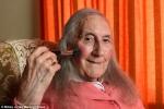 Երկրորդ համաշխարհայինի վետերանն 90 տարեկանում որոշել է տրանսգենդեր դառնալ (ֆոտոշարք)