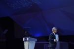 Սերժ Սարգսյանը «քարոզում» էր երկրից դուրս