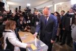 Սեյրան Օհանյանը մասնակցել է քվեարկությանը (տեսանյութ, լուսանկար)