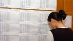 ԿԸՀ–ն հրապարակել է ԱԺ ընտրությունների քվեարկությանը մասնակցած ընտրողների ցուցակները