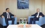 Յագլանդի հետ հանդիպմանը Թաթոյանը բարձրացրել է Ադրբեջանի հայատյաց քաղաքականության հարցը