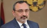 Կարեն Միրզոյան. «Ադրբեջանը շարունակում է ապակայունացնել իրավիճակը շփման գծում»
