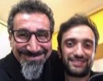 Դանիել Իոաննիսյանին Սերժ Թանկյանն իր աջակցությունն է հայտնել