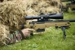 Ադրբեջանական զինուժը կիրառել է տարբեր տրամաչափի դիպուկահար հրացաններ (ինֆոգրաֆիկա)