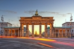 Բեռլինը՝ Գերմանիայի ամենավտանգավոր քաղաք