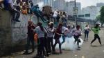 Վենեսուելայում զանգվածային բողոքի ակցիաների ժամանակ 11 մարդ է զոհվել
