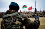Համատեղ զորավարժություններ՝ Թուրքիայի և Ադրբեջանի միջև