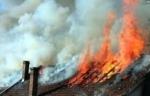 Մեղրաձորում տուն է այրվել