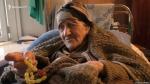 105-ամյա Լուսիկ Անդրեասյանը գաղթի ճամփան իր աչքերով է տեսել