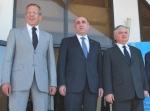 Մոսկվայում կկայանա Լավրովի, Նալբանդյանի և Մամեդյարովի եռակողմ հանդիպումը