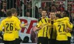«Բորուսիան» Գերմանիայի գավաթի եզրափակչում է (տեսանյութ)