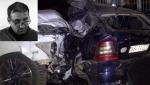 Վթար՝ 3 զոհով. փախուստի դիմած վարորդը հայտնաբերվեց
