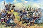 Ինչու օսմանցիները վերացրեցին ենիչերիների միաբանությունը
