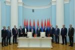 ՀՀԿ-ն ու ՀՅԴ-ն 2017-2022 թթ․ համար կոալիցիոն համաձայնագիր են կնքելու
