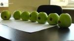 Ադրբեջանական խնձորի ներկրման գործը հանձնվել է ՀՔԾ քննիչի վարույթին
