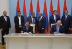 ՀՀԿ-ն և ՀՅԴ-ն Բաղրամյան 26-ում կոալիցիոն հուշագիր ստորագրեցին