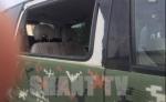 ԱՀ ԱԳՆ․ «Շանթ» ՀԸ ավտոմեքենայի գնդակոծումը վկայում է շփման գծում իրավիճակի սրման Ադրբեջանի քաղաքականության մասին