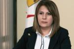 Շուշան Սարդարյանն ազատվել է ՀՀ վարչապետի խորհրդականի պաշտոնից