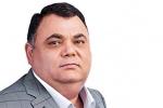 Հակոբ Բեգլարյանն ազատվել է ՀՀ կառավարությանն առընթեր քաղաքաշինության պետական կոմիտեի նախագահի տեղակալի պաշտոնից