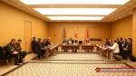 Բաթումիում հանդիպել են Վրաստանի, Թուրքիայի և Ադրբեջանի պաշտպանության նախարարները
