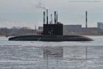 ՌԴ ԶՈւ Սևծովյան նավատորմը որոնողափրկարարական վարժանքներ է անցկացրել
