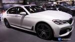 Ներկայացվել է 600 ձիաուժ հզորությամբ բացառիկ BMW M760i-ը