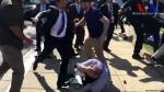 Վաշինգտոնում թուրքերի բռնությունը դատապարտող բանաձևի նախագիծ ԱՄՆ Կոնգրեսում