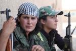 Ըստ քրդերի՝ Թուրքիան պատրաստվում է ռազմական գործողություններ սկսել Սիրիայում