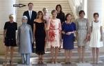 Օրվա կադր․ ՆԱՏՕ-ի երկրների ղեկավարների կանայք