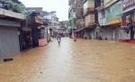 Շրի Լանկայում ջրհեղեղների պատճառով 100 մարդ է զոհվել