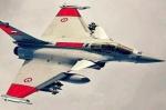 Եգիպտոսի ՌՕՈւ–ն ավիահարվածներ է հասցրել Լիբիայում ահաբեկիչների դիրքերին