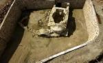 Թուրքիայում 12-րդ դարի եկեղեցուց գողացել են մարմարե խաչը