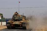 Թուրքական զինուժը Վանում զորավարժություն կանցկացնի