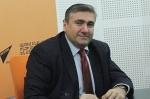 Նշանակվել է Շիրակի մարզպետ