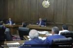 Տեղի է ունեցել ՀՀ ԱԺ խորհրդի նիստը