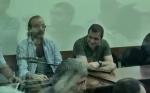Շենգավիթի դատարանում մեկնարկել է Ժիրայր Սեֆիլյանի դատավարությունը (լրացված)