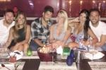 Лионель Месси потратил в ресторане на Ибице 37 тысяч евро (фото)