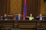Կառավարության ծրագրին հավանություն տալու հարցն ԱԺ-ում կքննարկվի հունիսի 21-ին