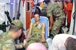 В Турции у 38-ми военнослужащих вновь зафиксировано пищевое отравление