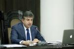 ՀՀ վարչապետի ելույթն Ազգային ժողովում