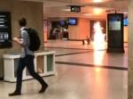 Стала известна личность исполнителя террористического акта в Брюсселе (видео)