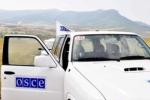 ԵԱՀԿ առաքելությունը շփման գծի պլանային դիտարկում կանցկացնի