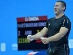 Սիմոն Մարտիրոսյանը դարձավ աշխարհի երիտասարդական առաջնության չեմպիոն