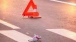 Մալաթիայի փողոցի տան մոտ վրաերթի է ենթարկել 9-ամյա տղայի, հետո բախվել է կայանված «ԳԱԶ-3221» միկրոավտոբուսին